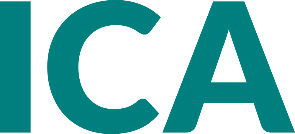 International Copywriters Association (ICA) Logo
